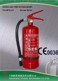 3kg وABC مسحوق جاف طفاية حريق (أزرق / أصفر) -CE المعتمدة