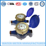 Arrabio Watermeter para el uso Dn15 de Residitional