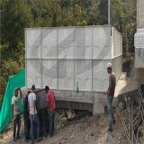 Absolvent-Wasser-Sammelbehälter ohne Leckage