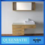 Шкаф тщеты ванной комнаты мебели твердой древесины высокого качества всеобщий