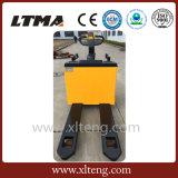 Caminhão de pálete elétrico de venda quente da mão 2ton de Ltma para a venda