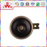 Automobile Iron Disc Horn Speaker per Machinery Parte