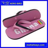 Ботинки сандалии тапочки нового PE пляжа конструкции единственные для людей