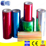 Papel de aluminio para el papel de embalaje