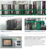Voller automatischer Stapel-schäumende Maschine (EXF-110)