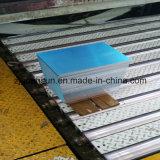 Strato di Alimunium per il serbatoio dell'olio dell'automobile