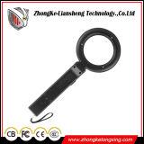 Detector de metales Handheld de los sistemas de seguridad portables de la alta calidad