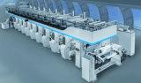 Impresora del rotograbado con la velocidad de impresión máxima de 250m/Min
