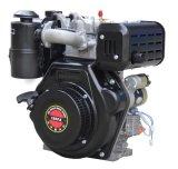 전기 시동기 (186FA)를 가진 186fa/9HP 디젤 엔진