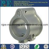 Kundenspezifische hohe Präzisions-Schmieden-Teile für Stahlkugeln