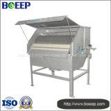 Boeep Entwurfs-Drehtrommelfilter-Presse-Maschine in der Abwasserbehandlung
