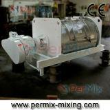Mezclador del polvo (mezclador de la reja de arado, PTS-1000)