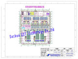 Cadena de producción de llavero del panel solar de Turnkey-300 300MW