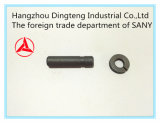 Pin de travamento 11280630 do dente da cubeta da máquina escavadora para a máquina escavadora Sy225/235 de Sany