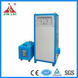 Calentador de inducción del horno de la forja de la inducción del billete de acero (JLC-120)
