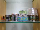 Het Suikergoed die van de popcorn de Plastic Film van het Broodje van de Zak van het Voedsel verpakken