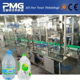Tipo linear de alta velocidad 5 litros del agua potable de máquina de embotellado