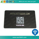 Business를 위한 13.56MHz RFID Plastic Card Mf11kbyte Smart Card