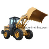 4WD Wheel Loader、3ton Loading Weight