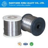 ISO9001 Certification (NiCr80/20)の電気Resistance Alloy Wire