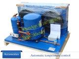 Copeland/Maneurop/Bitzerの圧縮機が付いている1t~5tミルク冷却タンク