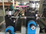 Volle automatische Kleenex-Abschminktuch-konvertierende Papiermaschine