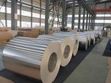 Aluzinc Steel Sheet / Galvalume Zinc Aluminized Sheet Coil