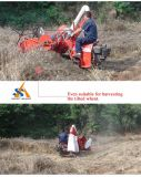밀 자동 수확기 또는 밥 수확자 또는 밀과 밥 수확자