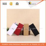 Рециркулированная высоким качеством коробка цветастого печатание роскошная бумажная