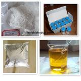 Metandienone gesundes weißes kristallenes Puder Steroid Dianabol für Bodybuilding
