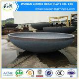 Protezioni cape ellittiche servite dell'estremità del tubo dell'estremità