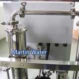 Wasser Treatment System für Pharmaceutical