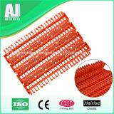 Courroie modulaire de convoyeur de côte augmentée par plastique de qualité (Har100)