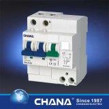 De elektronische Bescherming RCBO 4.5ka 2p 32A 30mA MCB RCD van de Te sterke intensiteit