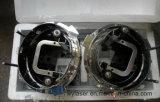 4つのヘッドは帽子か衣服または平らな刺繍Wy904c/1204c/1504cのために刺繍機械を特にコンピュータ化した