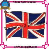 군 기장 선물 (m-FB01)를 위한 금속 깃발 기장