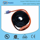 UL VDE를 가진 Sale 16W/M Water Pipe Heating Cable를 위해
