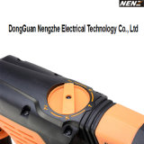 Machine-outil sans fil rechargeable de marteau électrique (NZ80)
