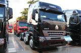 HOWO Sinotruk A7 420HP Traktor-Kopf-LKW