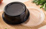 Conteneur de nourriture en plastique de micro-onde