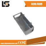 Manufatura de alumínio da carcaça da câmara de segurança de IP66 ADC12