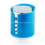Mini Altavoz Bluetooth Ayuda Radio de FM