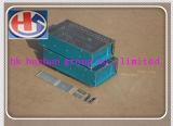 Contenitore di alluminio di metallo, caso dell'alimentazione elettrica (HS-SM-0003)