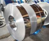 Bobine de l'acier inoxydable 409 laminée à froid (Sm01)