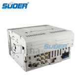 Radiospieler des Suoer 2 LÄRM Fahrzeug-Multimedia-Spieler-Auto-DVD mit Bluetooth (MP-265)