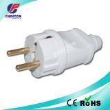 Energie Wechselstrom-Stecker-Adapter EU stecken ein (pH3-1386)