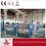 Máquina passando da lavanderia da folha de base dos rolos do dobro da série de Yang Ypa do Tong (YPA I)