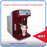 Concentrador de múltiples funciones del oxígeno del coctel del oxígeno