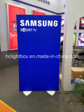 Free Standing Textile Frameless Light Box