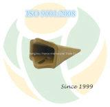 Dents de position d'Esco d'excavatrice (35S) pour le chargeur de roue d'excavatrice